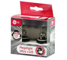 GE Mega Light Ultra HB4 9006 Autolampe 2 St.