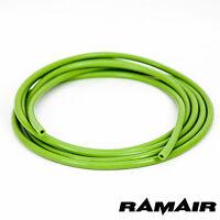 Silicone 5mm X 10m VAC - Tubo - Boost Linea Verde