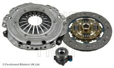 Clutch Kit 3pc (Cover+Plate+CSC) 206mm ADW193048 Blue Print 55556349 55556349S5