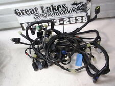 '11 Yamaha RS Venture 1049cc Snowmobile Engine Main Wiring Harness FX Nytro Apex
