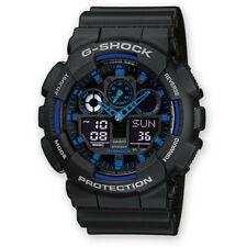 Casio G-SHOCK GA-100-1A2ER - B00EUUYEWQ