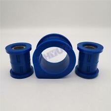 For 2004-2013 Nissan Armada Titan Steering Rack Bushings Set Polyurethane Kit