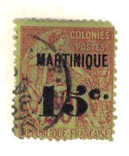 Martinique Scott# 18 Used