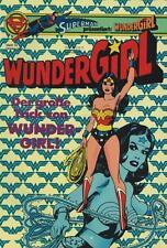 Wundergirl 1983/ 10 (Z1), Ehapa