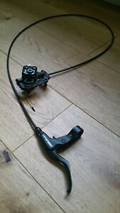 Cannondale Shimano Rear Cable Disc Brake