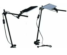 Smith Victor LED Light Kit Set w/2 Adjustable Arms for Copy Stand