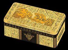 More details for yugioh mega tin of ancient battles  2021 preorder 30/09/21 sealed 1st ed packs