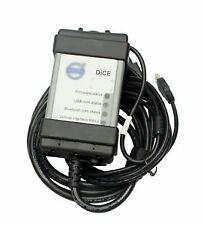 VDASH / VIDA compatible DiCE For Volvo Diagnostics