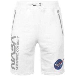 Alpha Industries Men's Shorts NASA Odyssey Size XL Extra Large RRP £90 ✅