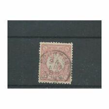 """Nederland 30 """"BRUMMEN 1888"""" kleinrond VFU/gebr CV 4+ €"""