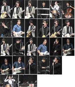100 Panic! At The Disco Photos Leeds 2006 & Reading 2007