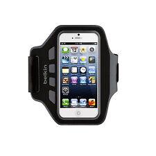 Belkin iPhone 5 Easfit Armband Blacktop F8W105QEC00