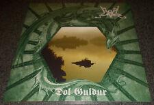 Citation-Dol Guldur - 2017 Press 180 g 2xLP vinyl-LOTR - 300 seulement-New & Sealed