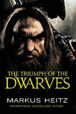 Triumph Of The Dwarves - New Book