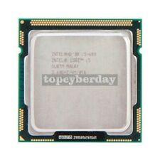 Q9650 CPU Processor Quad-Core 4 Core 3GHz L2 12MB LGA 775 Yorkfield FSB Bus 95W
