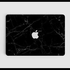 """Marble MacBook Air Skin 13"""" - Onyx Black"""