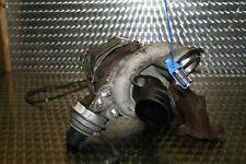 TURBOLADER Turbo VW Skoda Audi 775517-2 03L253016T