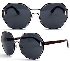 PRADA Sonnenbrille Sunglasses SPR53T UE0-2K1 Gr 62 Nonvalenz BF520 T83