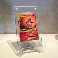 Pokemon/Yugioh/Panini SportCard Acrylic Display Case/  FREE Card Stand Included