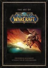 L'ART DE WORLD OF WARCRAFT, Robinson, Chris, Horley, Alex, New Book