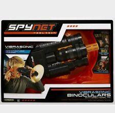 SPY Net-VIBRASONIC Stealth SPY Binocolo con microfono sentire oltre 100ft di distanza