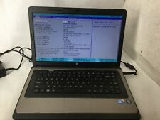 HP 630 Intel Core i3-M380 2.53GHz 4gb RAM Laptop Computer -CZ