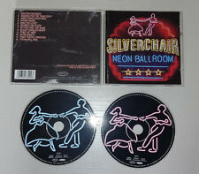 CD Silverchair - Neon Ballroom 12.Tracks 1999 169
