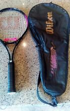 Wilson Grand Slam 110 with Sps and Sledge Hammer padded bag bundle