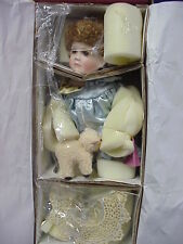 "Paradise Galleries Treasury 22"" Mary had a little Lamb NIB Premium Edition"