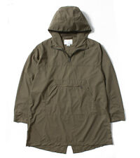 nanamica PERTEX Packable Anorak waterproof SI shadow project goretex acronym