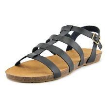 Sandali e scarpe nere Esprit per il mare da donna