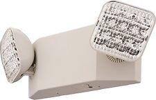 Lithonia - EU2C Dual LED Lamp Head Emergency Light
