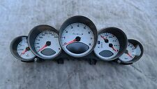 PORSCHE 997 TURBO S OEM FACTORY GENUINE ORIGINAL EQUIPMENT INSTRUMENT CLUSTER