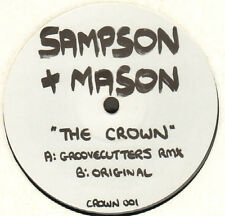 SAMPSON & MASON - The Crown
