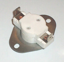 Vogelzang 80599 CERAMIC Exhaust Thermodisc Low Limit Switch, VG5790 Pellet Stove