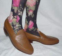 Alte Kinder Schuhe aus Leder SALAMANDER 60er Jahre TEDDY