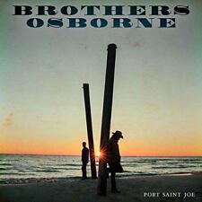 Brothers Osborne - Port Saint Joe (NEW CD)