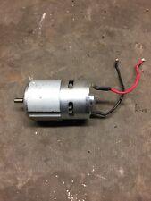 Challenge Extreme CD1218J cordless drill Motor