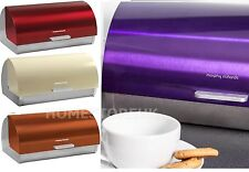 Morphy Richards Stainless Steel Food & Kitchen Storage