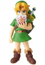The Legend of Zelda Majora's Mask 3D mini figurine Medicom Link 7 cm UDF 313