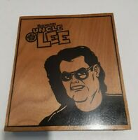 Room 101 Uncle Lee Limited Edition Empty Wooden Cigar Box