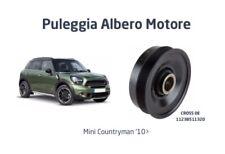 PULEGGIA ALBERO MOTORE MINI COUNTRYMAN 1.6_2.0 D 11238511320