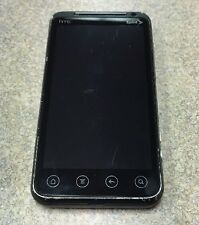 Sprint HTC PG86100 2D and 3D Camera 8GB Mini Sim ***Read Description***