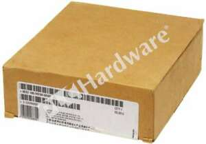 New Sealed Siemens 6ES7195-7KF00-0XA0 6ES7 195-7KF00-0XA0 SIMATIC S7 Separator
