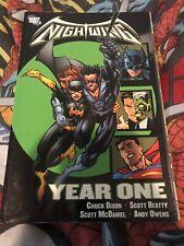 Nightwing Year One TPB