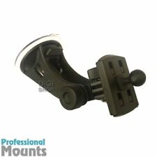 Professional Lunga Window Mount Holder Per TomTom Start 20/25/40/45/50/60/65 NUOVO