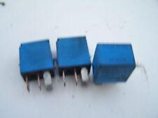Nissan Almera Tino (00-05)  3 X Relays 25230 9F920