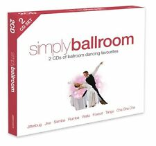 Simply Ballroom (2CD)