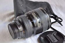 Nikon AF-S Nikkor 17-35 mm f/2, 8 D Ed