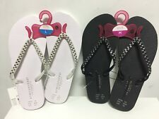 45f0195d3db9 LADIES FLIP FLOPS SUMMER SANDALS UK STORE SWIM BEACH COLLECTION